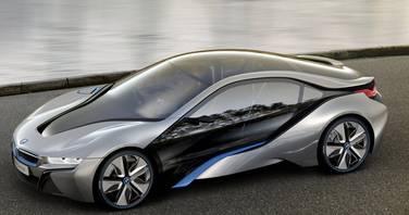 Bmw I8 Concept Autotopic De