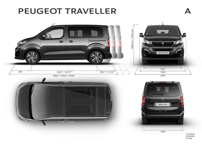 peugeot traveller. Black Bedroom Furniture Sets. Home Design Ideas