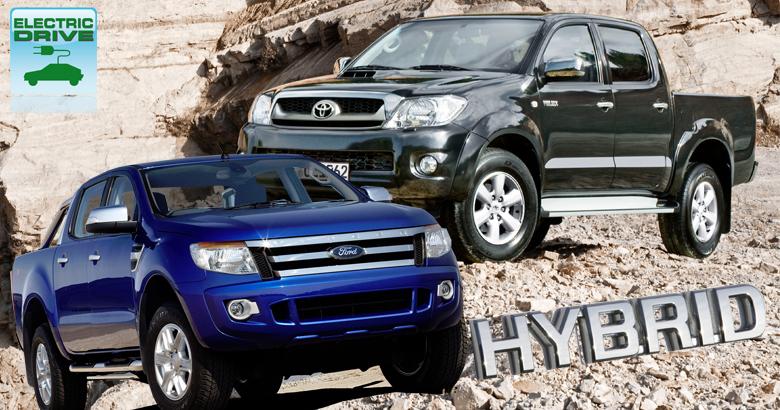 Zusammenarbeit bei hybridentwicklung for Ford motor company corporate