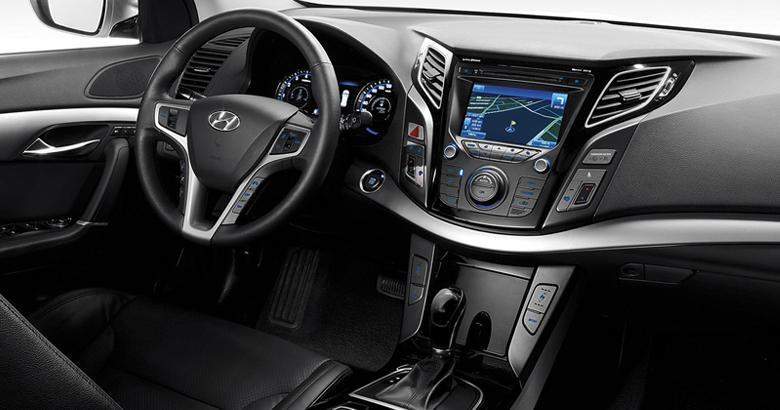 Hyundai I40 Cw Autotopic De