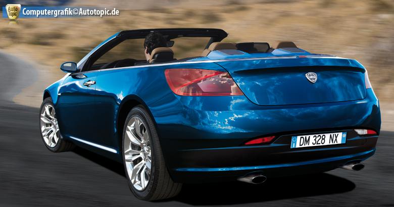 Lancia Thesis Elektro Cabrio Heck on 01 Dodge Durango